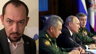 Планы России: Украине нейтралитет, а США - «кузькину м@ть»