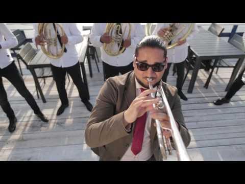 Marko Markovic BRASS BAND  -1 MILION  ♫ █▬█ █ ▀█▀♫