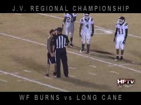 BAD SPORT from Long Cane Middle School
