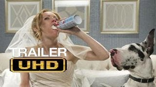 【ツ】The Other Woman Official Trailer [2014]【HD】