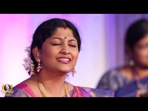 68. Venkateshanatham - Brindavana Saranga - Adi Tisra Nadai