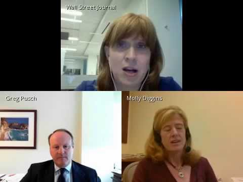 Private Equty Spreecast: AIFMD: What U.S. PE Firms Need to Know