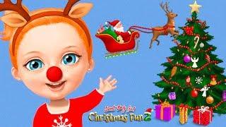 Sweet Baby Girl Christmas 2 - Play Prepare For Christmas