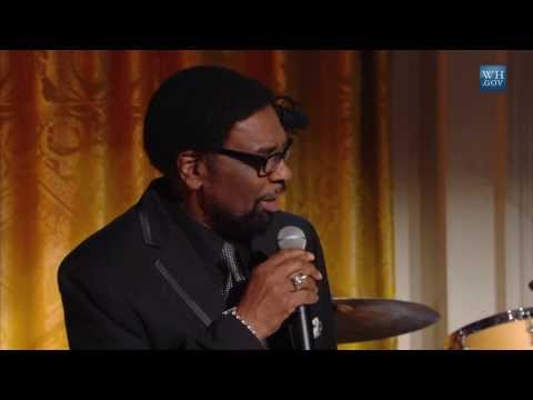 "William Bell Performs ""You Don't Miss Your Water"" 
