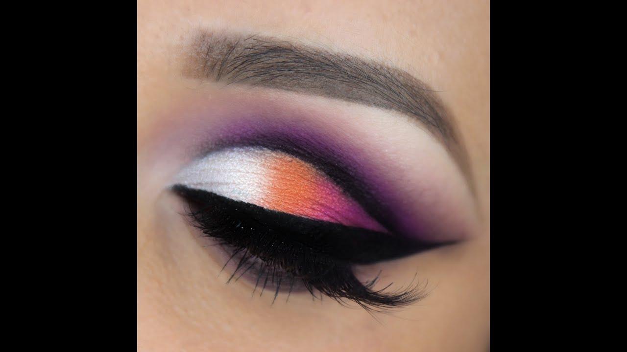 bh cosmetics makeup tutorial take me back to brazil eyeshadow palette youtube. Black Bedroom Furniture Sets. Home Design Ideas