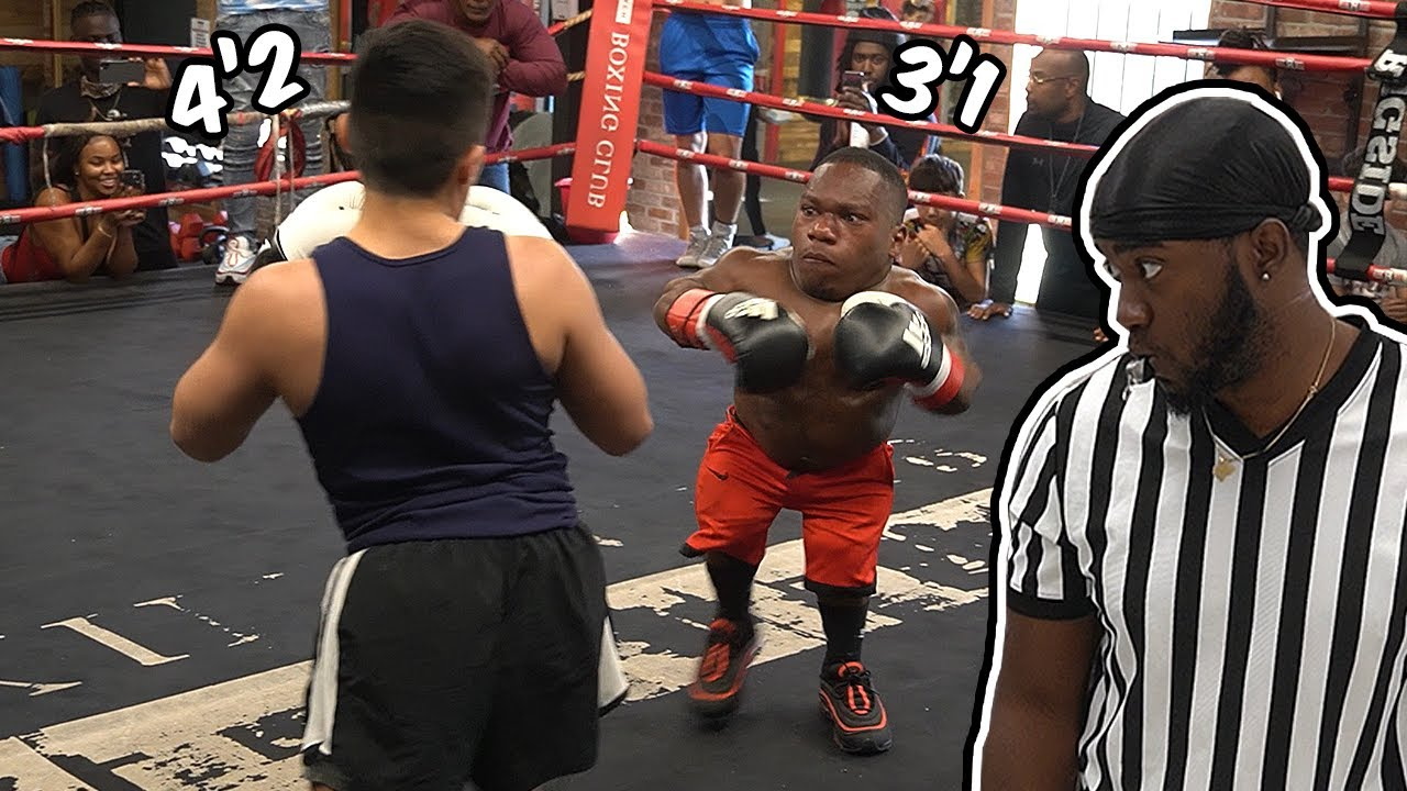 Download Boxing Match of The Century!