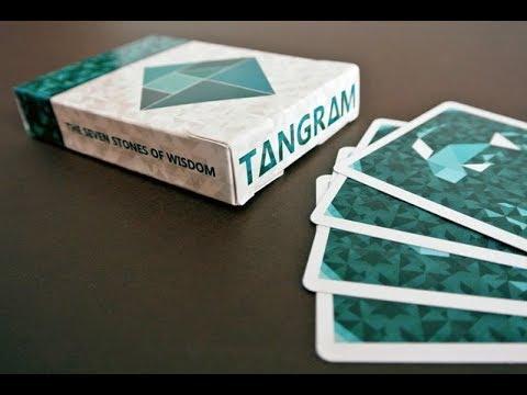 Tangram Deck Review