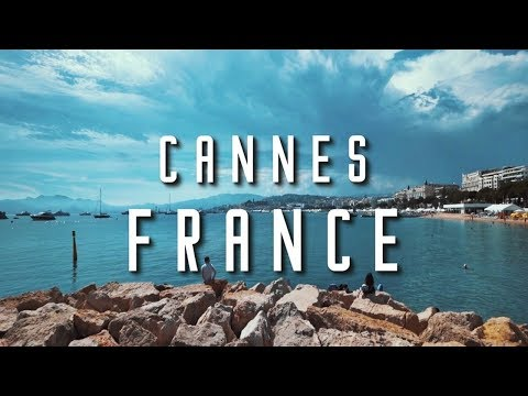 Cannes | Fall In Love With Cannes France!