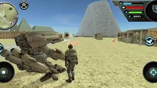 Army Car Driver - #1 - Best GamePlay 2018 FHD (by Naxeex LLC)