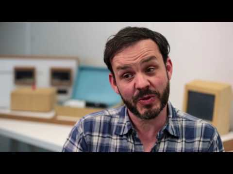 Richard Banks, Principal Design Manager