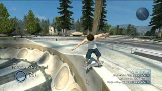 Skate 3 - Kill Them All: Film (Part 2 of 3)