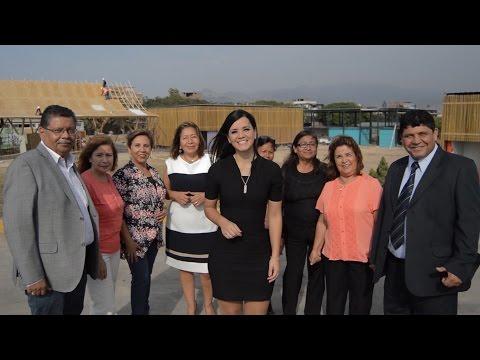 En Surco, el futuro es ahora  - Municipalidad de Santiago de Surco