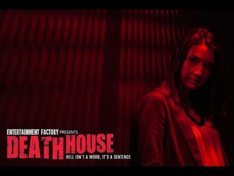 Death House BTS 13 Cortney Palm on her Character, Agent Boon