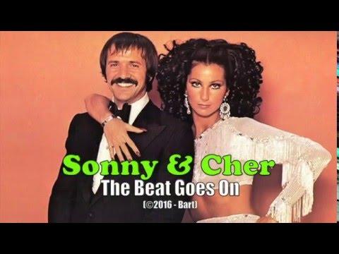 Sonny & Cher - The Beat Goes On (Karaoke)