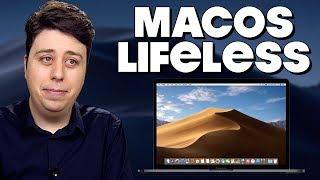 MacOS Mojave Parody - FUNKY MONDAY