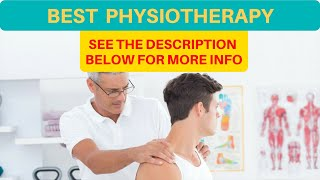 Southport Physiotherapy For Sports Physiotherapy