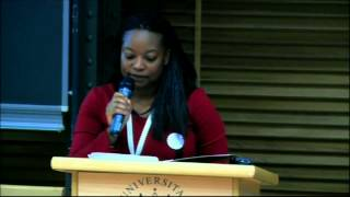 GLF 2013 - Youth: The Future of Sustainable Landscapes (Part 1)