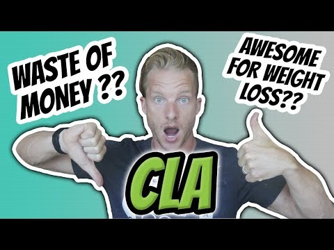 Is CLA Bad For You Or Is It Good For Weight Loss? (CLA SUPPLEMENT 101) | LiveLeanTV