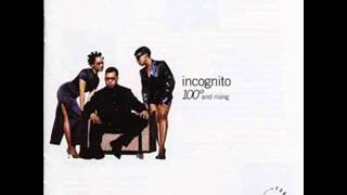 Watch Incognito Time Has Come video