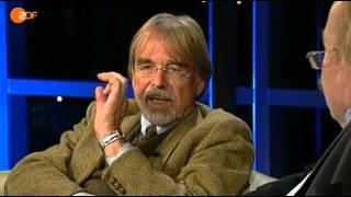 Das Philosophische Quartett: Halbzeit der Krise (Halbzeit der Kriege?)