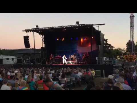 Grays Harbor fairgrounds Country song