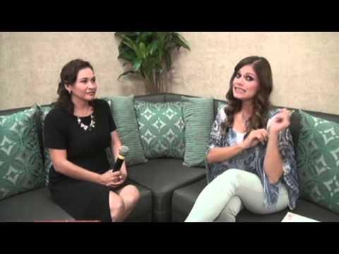 Entrevista / Andrea Flores