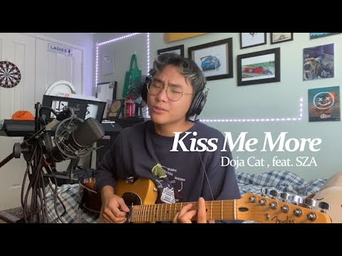 kiss me more – doja cat feat. SZA (for chill people)
