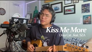kiss me more - doja cat feat. SZA (for chill people)