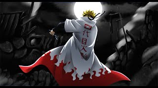 Naruto【AMV】♪ War of Change ♪  (Road to Ninja)