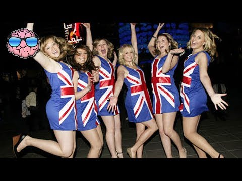 Download Top 10 Amazing Facts About The UK (United Kingdom) Screenshots
