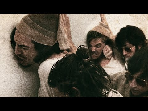 Stanford Prison Experiment (Torture)
