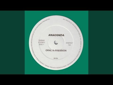 Oral X-Pression (Mix 1)