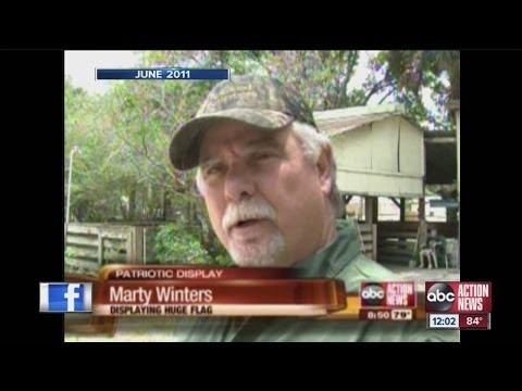 FBI searching for Valrico doomsday prepper wanted on federal charges