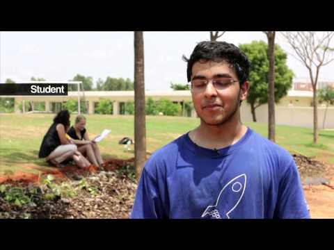 Diploma Programme (DP) at Stonehill International School, Bangalore
