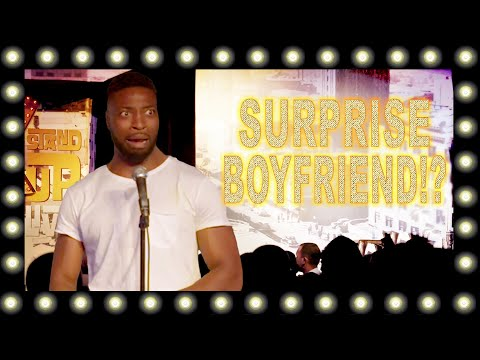 Surprise Boyfriend - Preacher Lawson (Stand up comedy)