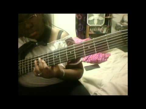 Friend Of God - Israel And New Breed - Bass
