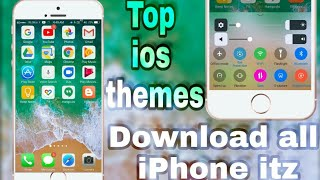 Ios 7 Android Theme