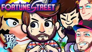 FINALE! - Fortune Street w/ Yungtown (Part 7)