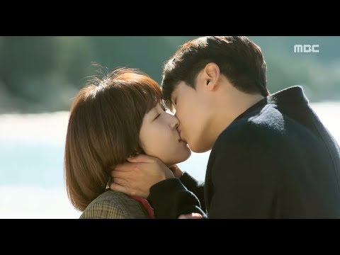 [Hospital Ship]병원선ep.37,38Ha Ji-won ♥ Kang Min-hyuk, Morning Kiss20171101