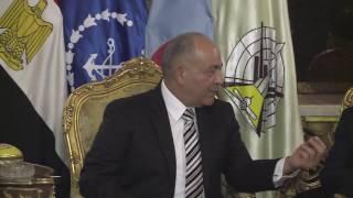 تواصل الجهود المصرية مع الأطراف الليبية للخروج من الانسداد السياسى