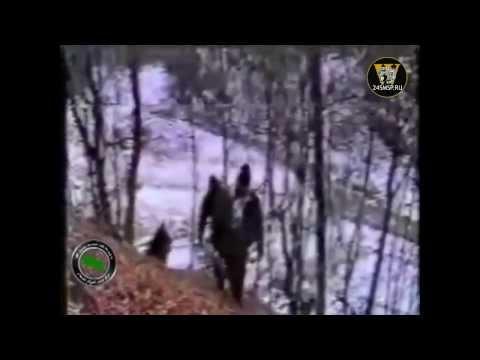 Дагестан, Буйнакск. Нападение боевиков на городок 136-й мотострелковой бригады (21 декабря 1997г.).