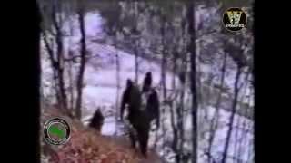 Дагестан Буйнакск Нападение боевиков на городок 136 й мотострелковой бригады 21 декабря 1997г