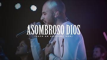 Such an Awesome God   Asombroso Dios   Spanish - Maverick City Music