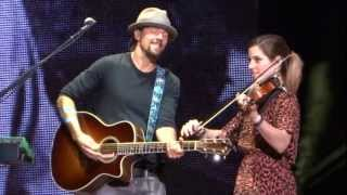 Watch Jason Mraz Frank D Fixer video