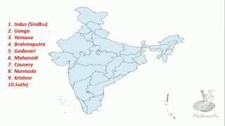 RIVERS OF INDIA cмотреть видео онлайн бесплатно в высоком качестве - HDVIDEO