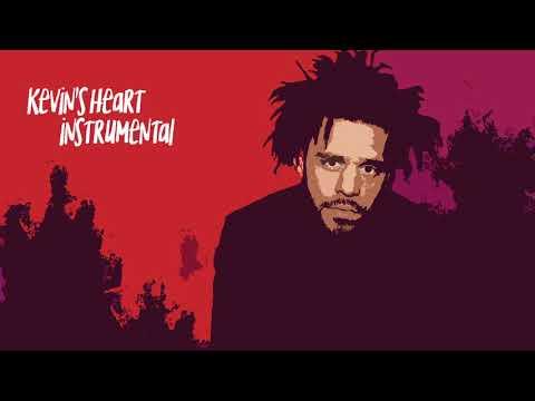 J. Cole - Kevin's Heart (Instrumental)