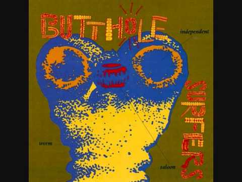Butthole Surfers - Independent Worm Saloon [Full Album]