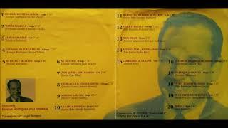 Enrique Rodríguez - Armando Moreno - Tangos, valses y milongas - CD Completo