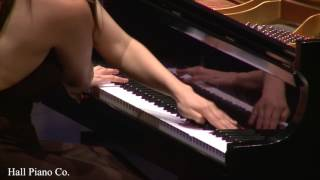 Download 2014 Tanya G. Semifinal Round 2 (Schnittke - Variations on a Chord) MP3 song and Music Video