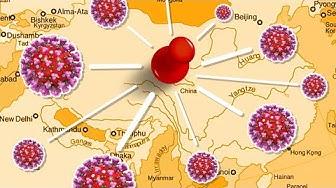 Asie du Sud-Est, foyer des pandémies futures ? - Science & Vie TV